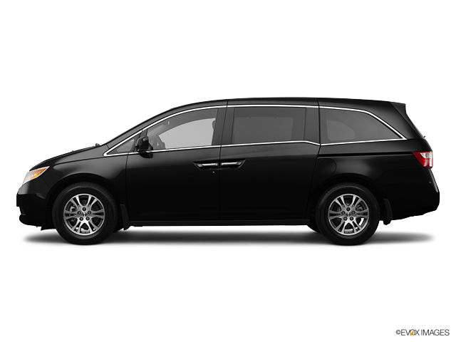 Image Result For Honda Odyssey Spare Tire Location