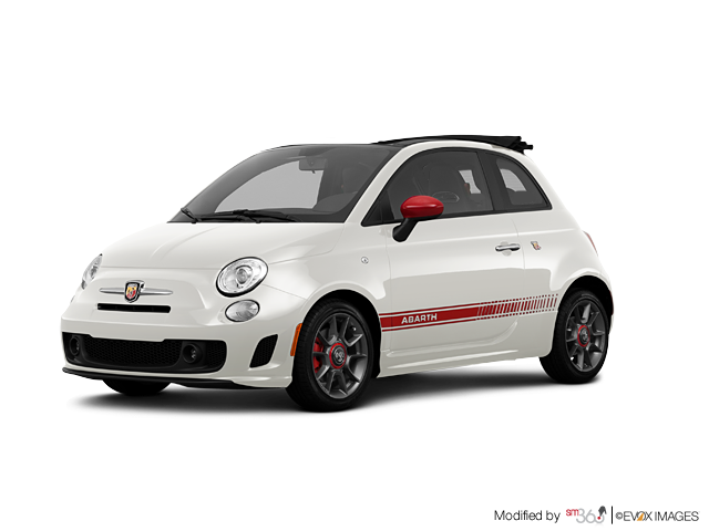 fiat 500 abarth cabriolet 2013 vendre montr al lasalle fiat. Black Bedroom Furniture Sets. Home Design Ideas