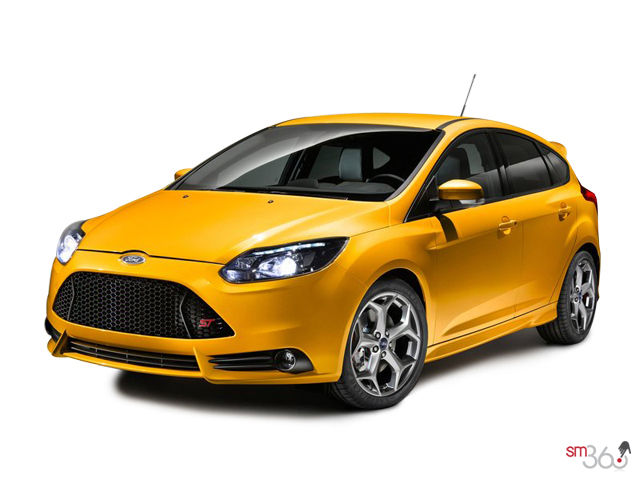 ford focus sedan st hatchback 2013 for sale bruce. Black Bedroom Furniture Sets. Home Design Ideas