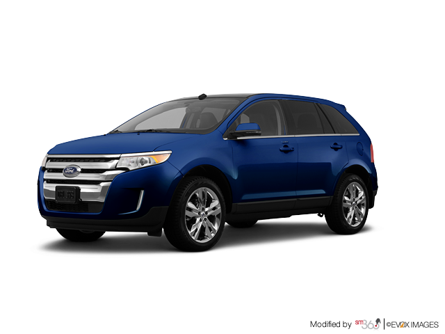 List Of Colors Of 2014 Ford Edge