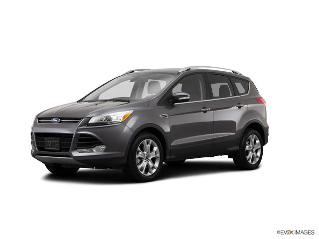 2014 Ford Escape Titanium For Sale In Montreal Lasalle Ford