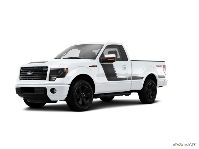2014 Ford F 150 Fx2 Fx4 For Sale In Montreal Lasalle Ford