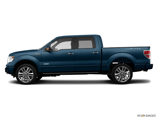 2014 Ford Trucks Exterior Autos Weblog