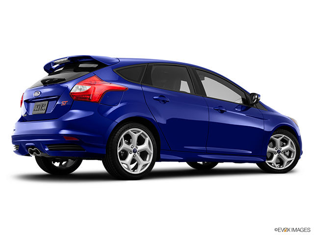 ford focus st 2014 for sale bruce ford in middleton nova scotia. Black Bedroom Furniture Sets. Home Design Ideas