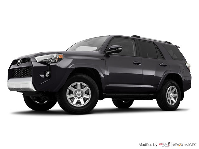 new 2014 toyota 4runner trail edition for sale in pincourt. Black Bedroom Furniture Sets. Home Design Ideas