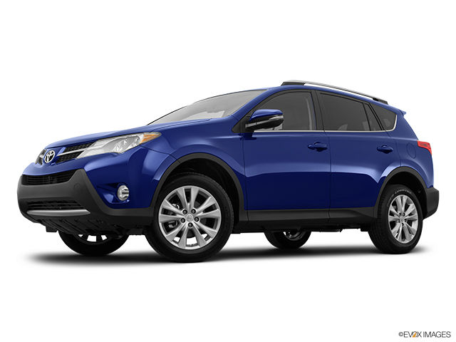 new 2014 toyota rav4 awd limited for sale in pincourt ile perrot. Black Bedroom Furniture Sets. Home Design Ideas