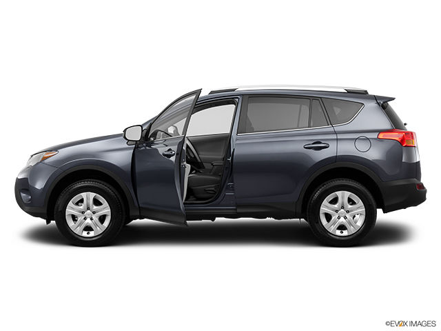 new 2014 toyota rav4 fwd le for sale in pincourt ile perrot. Black Bedroom Furniture Sets. Home Design Ideas
