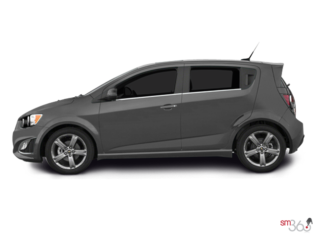 chevrolet sonic hatchback rs 2015 for sale bruce. Black Bedroom Furniture Sets. Home Design Ideas
