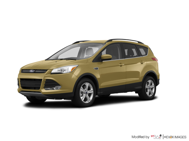 2015 Ford Escape Se For Sale In Montreal Lasalle Ford