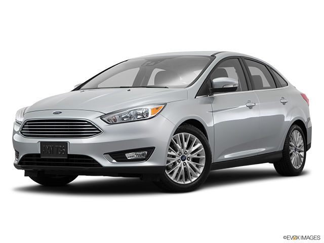 ford focus sedan titanium 2015 for sale bruce automotive group in middleton. Black Bedroom Furniture Sets. Home Design Ideas