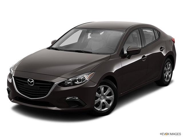 mazda 3 gx 2015 king mazda in saint john new brunswick. Black Bedroom Furniture Sets. Home Design Ideas