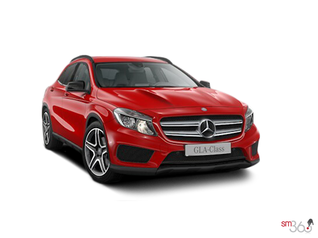New 2015 mercedes benz gla250 suv 4matic for sale in for 2015 mercedes benz gla250 4matic for sale