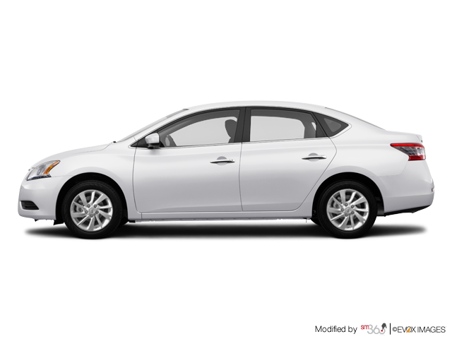 2015 nissan sentra sv for sale in red deer gord scott nissan. Black Bedroom Furniture Sets. Home Design Ideas