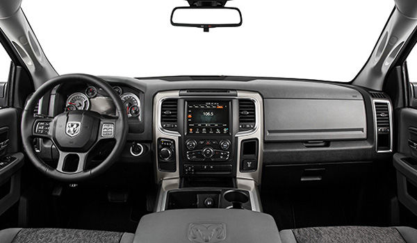2015 Ram Big Horn 1500 Interior 2017 2018 Best Cars