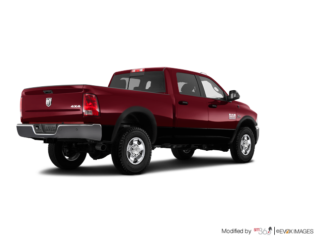 2015 ram power wagon autos post - Coloration rouge cerise ...