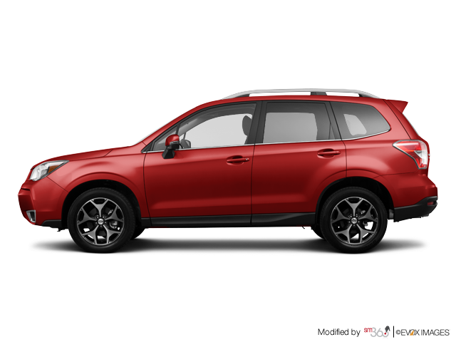 subaru city 2015 subaru forester 2 0xt limited for sale in edmonton. Black Bedroom Furniture Sets. Home Design Ideas
