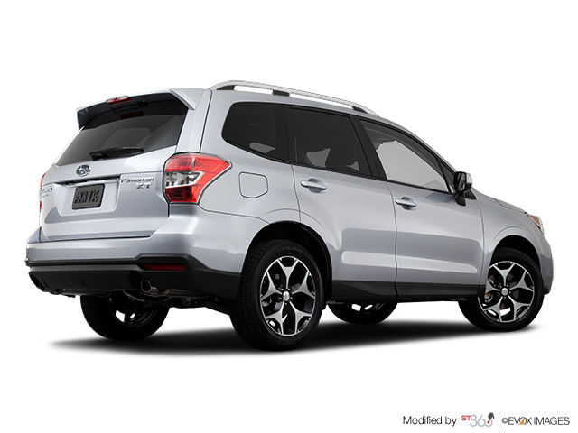 subaru forester 2 0xt touring 2015 subaru brossard in brossard quebec. Black Bedroom Furniture Sets. Home Design Ideas
