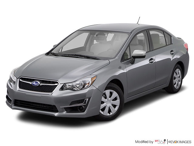 subaru impreza 4 door 2015 subaru brossard in. Black Bedroom Furniture Sets. Home Design Ideas
