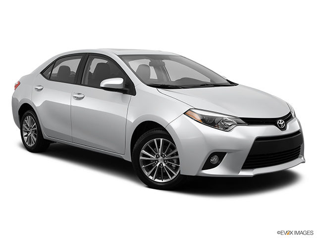 new 2015 toyota corolla le cvt for sale in pincourt. Black Bedroom Furniture Sets. Home Design Ideas