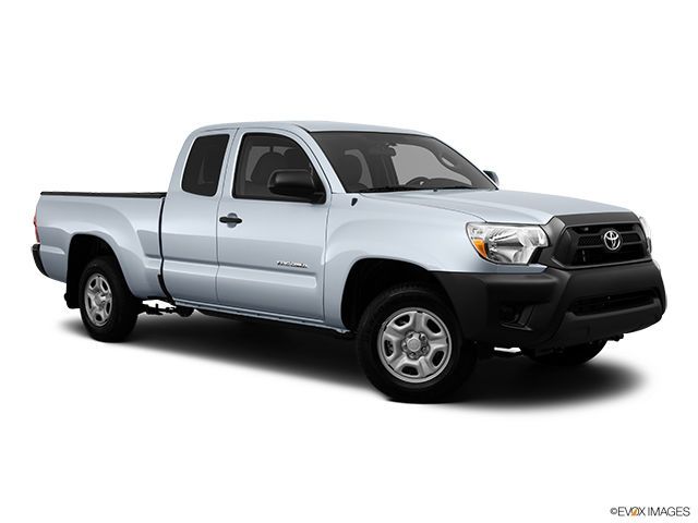 new 2015 toyota tacoma 4x2 access cab for sale in pincourt. Black Bedroom Furniture Sets. Home Design Ideas