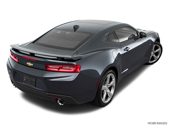 chevrolet camaro coupe 2ss 2016 for sale bruce chevrolet. Black Bedroom Furniture Sets. Home Design Ideas