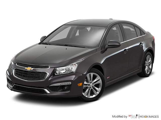 chevrolet cruze limited 2lt 2016 for sale bruce. Black Bedroom Furniture Sets. Home Design Ideas