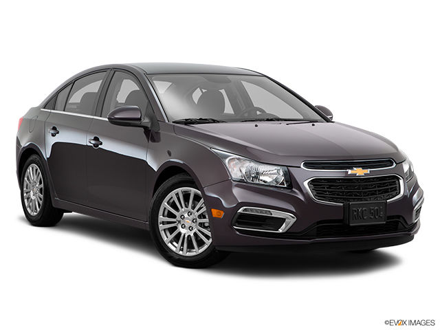 chevrolet cruze limited eco 2016 for sale bruce. Black Bedroom Furniture Sets. Home Design Ideas