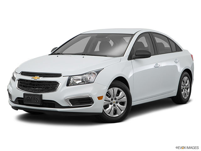 chevrolet cruze limited ls 2016 for sale bruce chevrolet. Black Bedroom Furniture Sets. Home Design Ideas