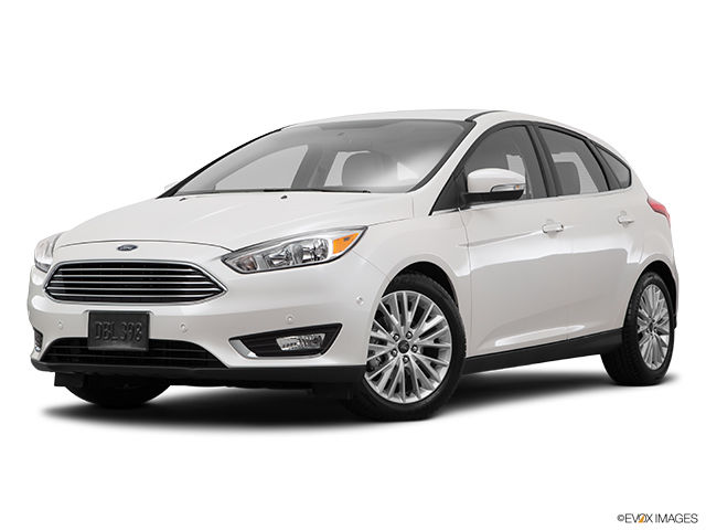 ford focus hatchback titanium 2016 for sale bruce. Black Bedroom Furniture Sets. Home Design Ideas