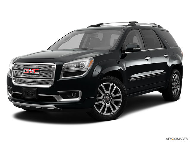 gmc acadia denali 2016 for sale bruce chevrolet buick. Black Bedroom Furniture Sets. Home Design Ideas