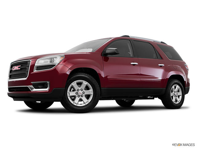 gmc acadia sle 1 2016 for sale bruce chevrolet buick gmc dealer in middleton. Black Bedroom Furniture Sets. Home Design Ideas