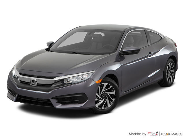 new 2016 honda civic coupe lx bathurst honda. Black Bedroom Furniture Sets. Home Design Ideas