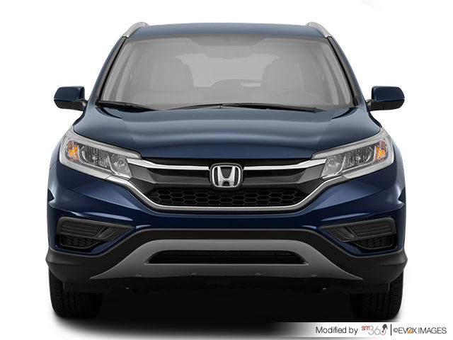 New 2016 honda cr v se bathurst honda for 2016 honda cr v se