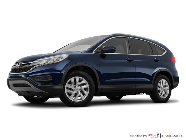 Honda cr v se 2016 for sale bruce automotive group in for 2016 honda cr v se