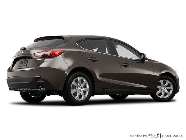 new 2016 mazda 3 sport gx for sale in pincourt montreal. Black Bedroom Furniture Sets. Home Design Ideas