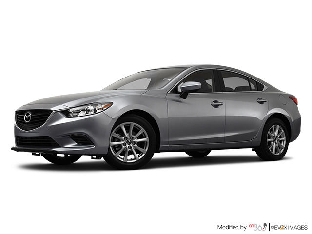 new 2016 mazda 6 gs for sale in pincourt montreal. Black Bedroom Furniture Sets. Home Design Ideas