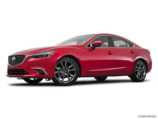 New 2016 Mazda 6 GT for sale in Pincourt Montreal