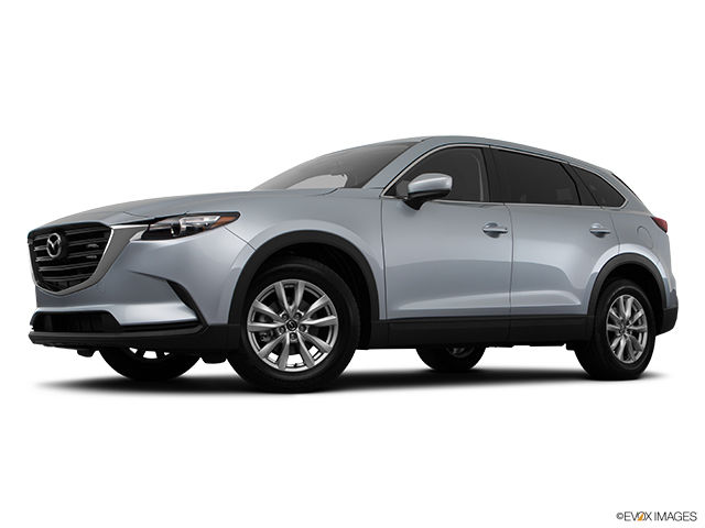 New 2016 Mazda CX-9 GS for sale in Saint John | King Mazda
