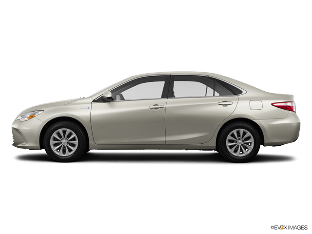 2016 TOYOTA CAMRY LE FEATURES