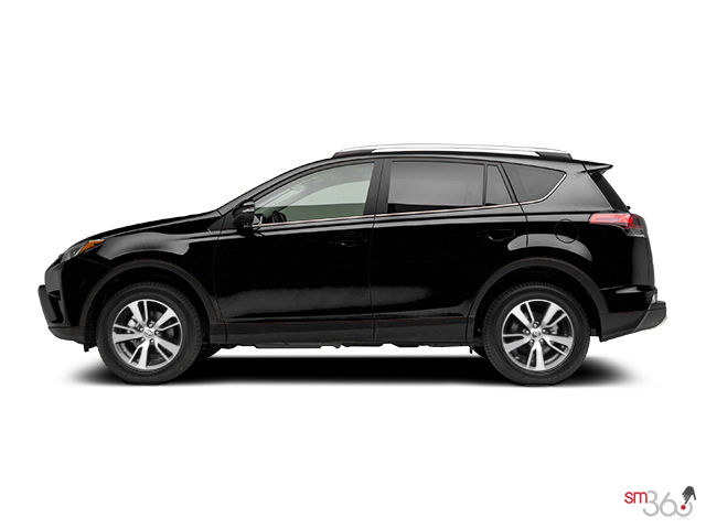 new 2016 toyota rav4 awd xle for sale in pincourt. Black Bedroom Furniture Sets. Home Design Ideas