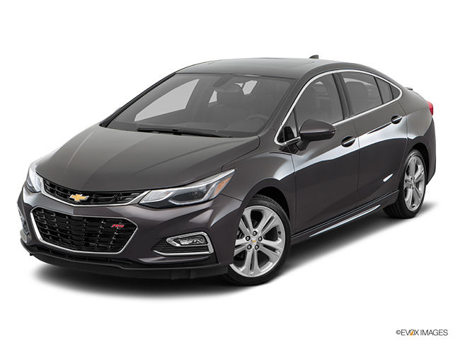 chevrolet cruze premier 2017 for sale bruce chevrolet. Black Bedroom Furniture Sets. Home Design Ideas