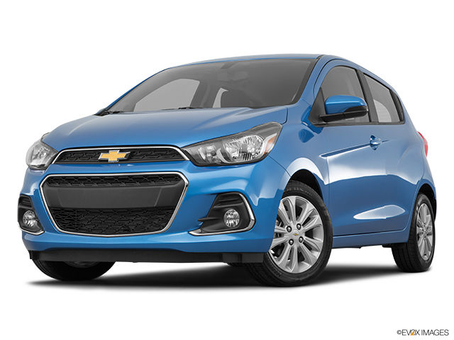 chevrolet spark 1lt 2017 for sale bruce automotive group in middleton. Black Bedroom Furniture Sets. Home Design Ideas