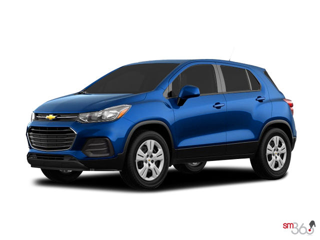 chevrolet trax ls 2017 for sale bruce automotive group in middleton. Black Bedroom Furniture Sets. Home Design Ideas