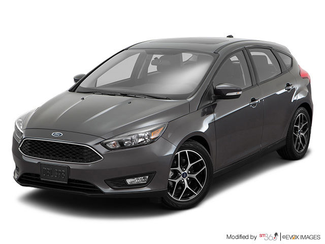 ford focus hatchback sel 2017 for sale bruce ford in middleton. Black Bedroom Furniture Sets. Home Design Ideas