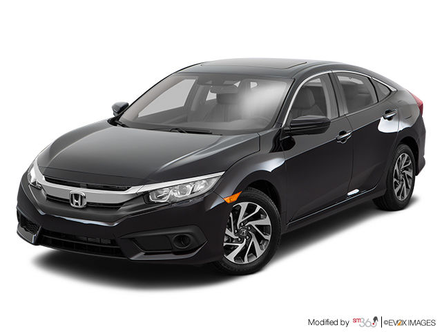 new 2017 honda civic sedan ex bathurst honda