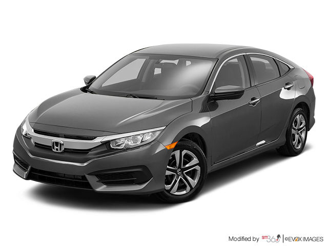 new 2017 honda civic sedan lx honda sensing bathurst honda. Black Bedroom Furniture Sets. Home Design Ideas