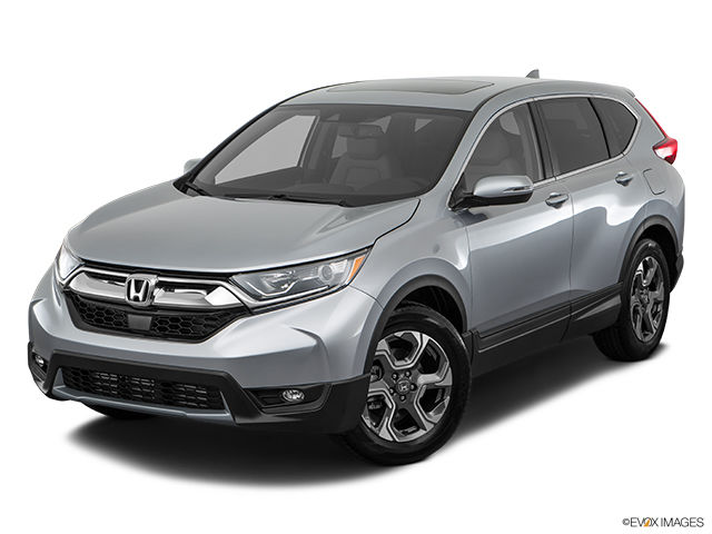 new 2017 honda cr v ex bathurst honda