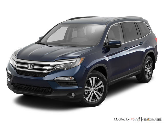 honda pilot ex l res 2017 for sale bruce honda in yarmouth. Black Bedroom Furniture Sets. Home Design Ideas