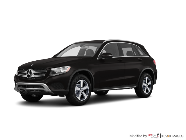 New 2017 mercedes benz glc300 4matic for sale in ottawa for Mercedes benz e class suv