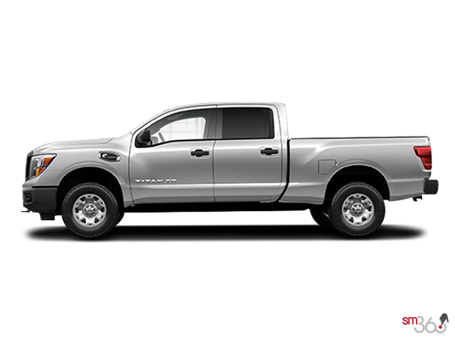 2017 nissan titan xd diesel s for sale in coquitlam morrey nissan. Black Bedroom Furniture Sets. Home Design Ideas